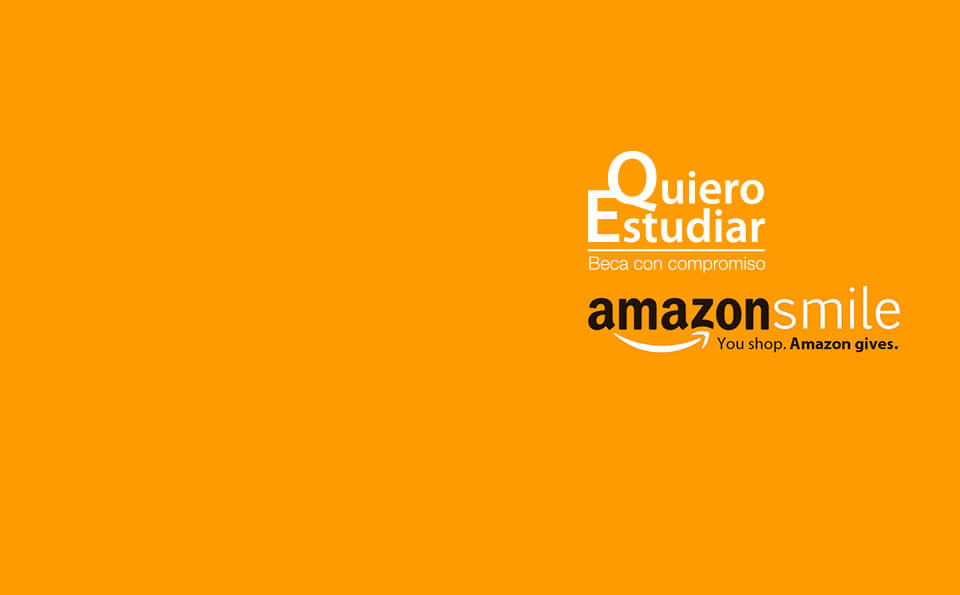 Amazon Smile Uniandes