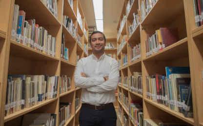 foto de Juan José Rebaza