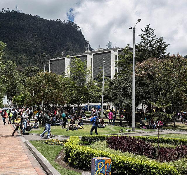 Reglamento estudiantil Universidad de los Andes