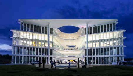 Sede Caribe Universidad de los Andes