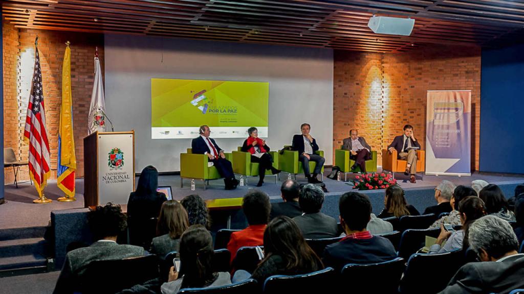 Summit on Peacebuilding