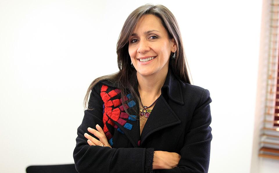 nombramientos, dirección financiera, Teresa Gómez