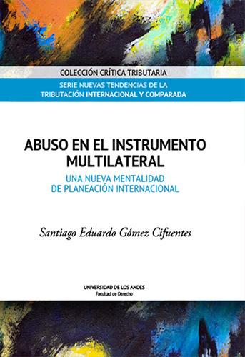 Este libro estudia el alcance del artículo 6.° y 7.° del Instrumento Multilateral, cuya textura abierta puede traducirse en una dosis de incertidumbre para el contribuyente.