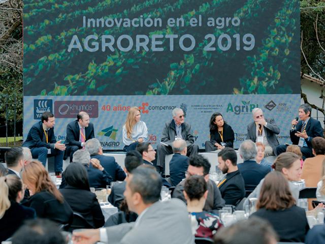 Evento AgroReto