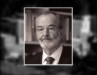 Profesor Alain Gauthier Sellier