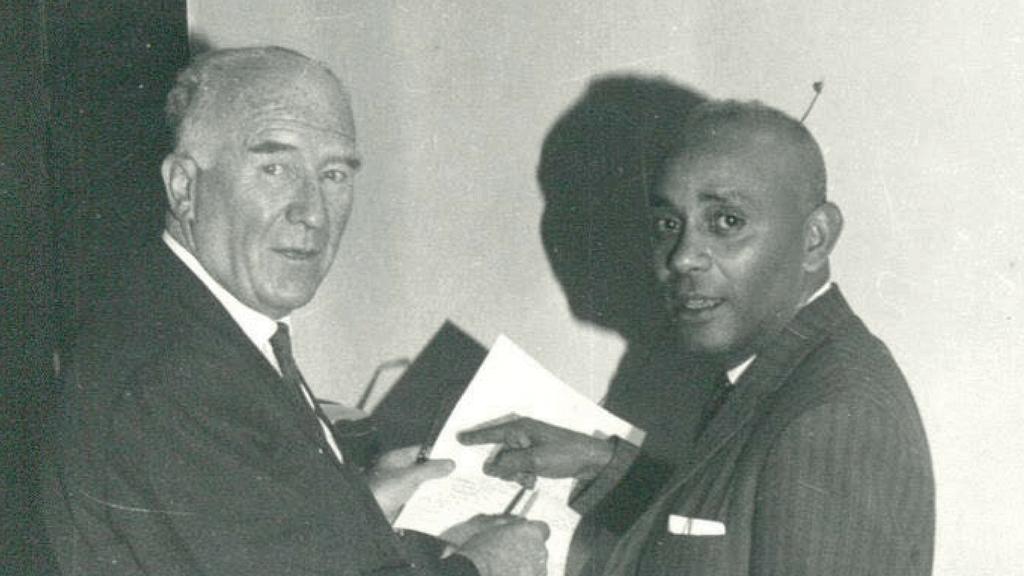 Alberto Schotborgh fue vicedecano de la Facultad de Artes y Ciencias (1966-1980), director del Departamento de Matemáticas (1970-1975) y decano de Admisiones y Registro por un periodo de 17 años