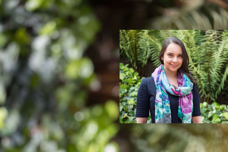 Ana Maria Baron grado summa cum laude 2015-2