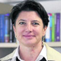 Ana María Ibáñez, Directora del Centro de Estudios sobre Desarrollo Económico