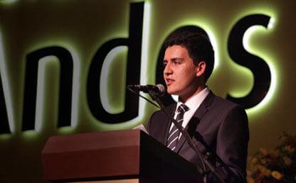 Andres Felipe Rodriguez Martinez