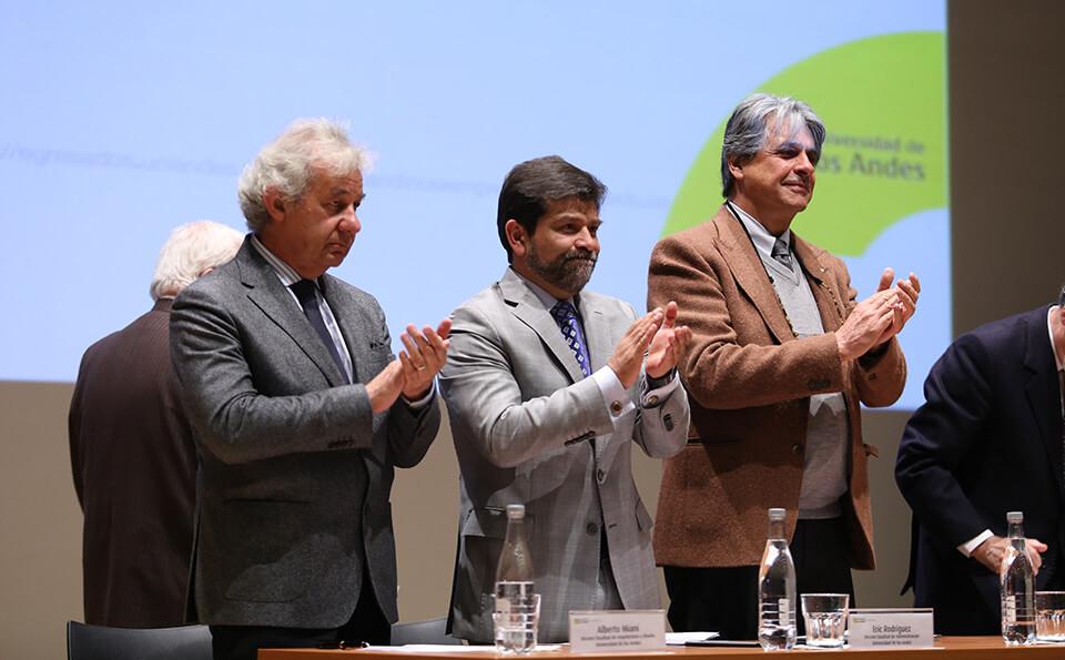 Foto directivos grados posgrados 2016-2