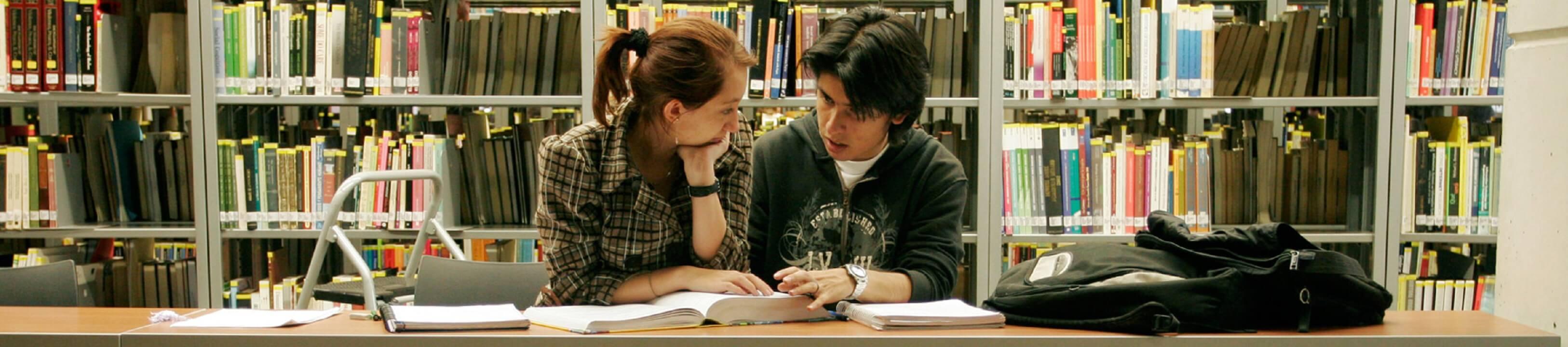 Apoyo académico Universidad de los Andes