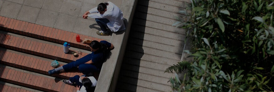 Apoyo financiero, Universidad de los Andes