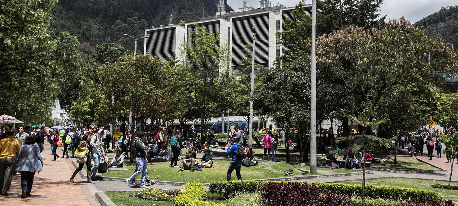 Apoyo financiero Universidad de los Andes