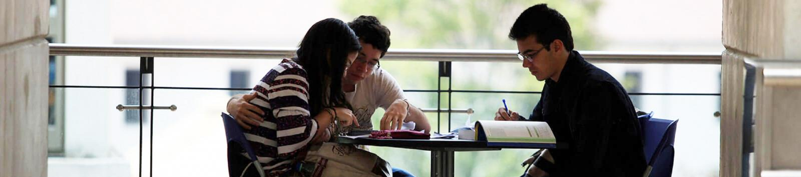 Apoyo Universidad de los Andes