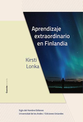 Cubierta del libro Aprendizaje extraordinario en Finlandia