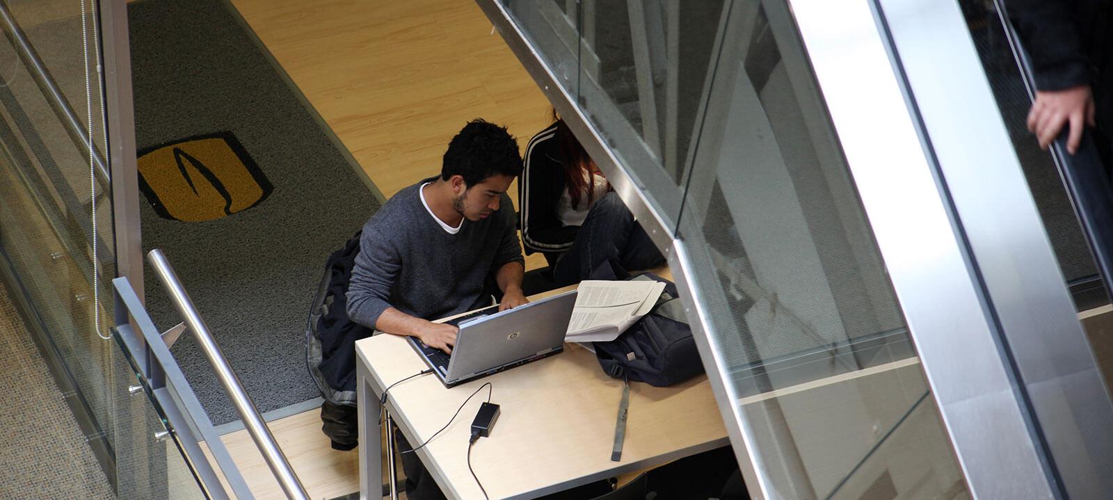 Study at Uniandes
