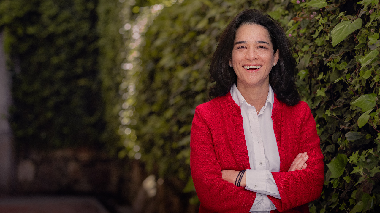 Catalina Bernal