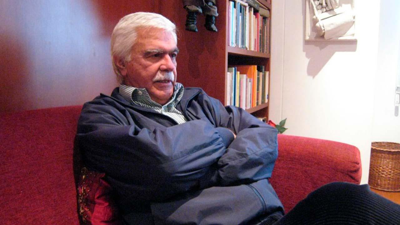 Foto de Germán Castro Caycedo