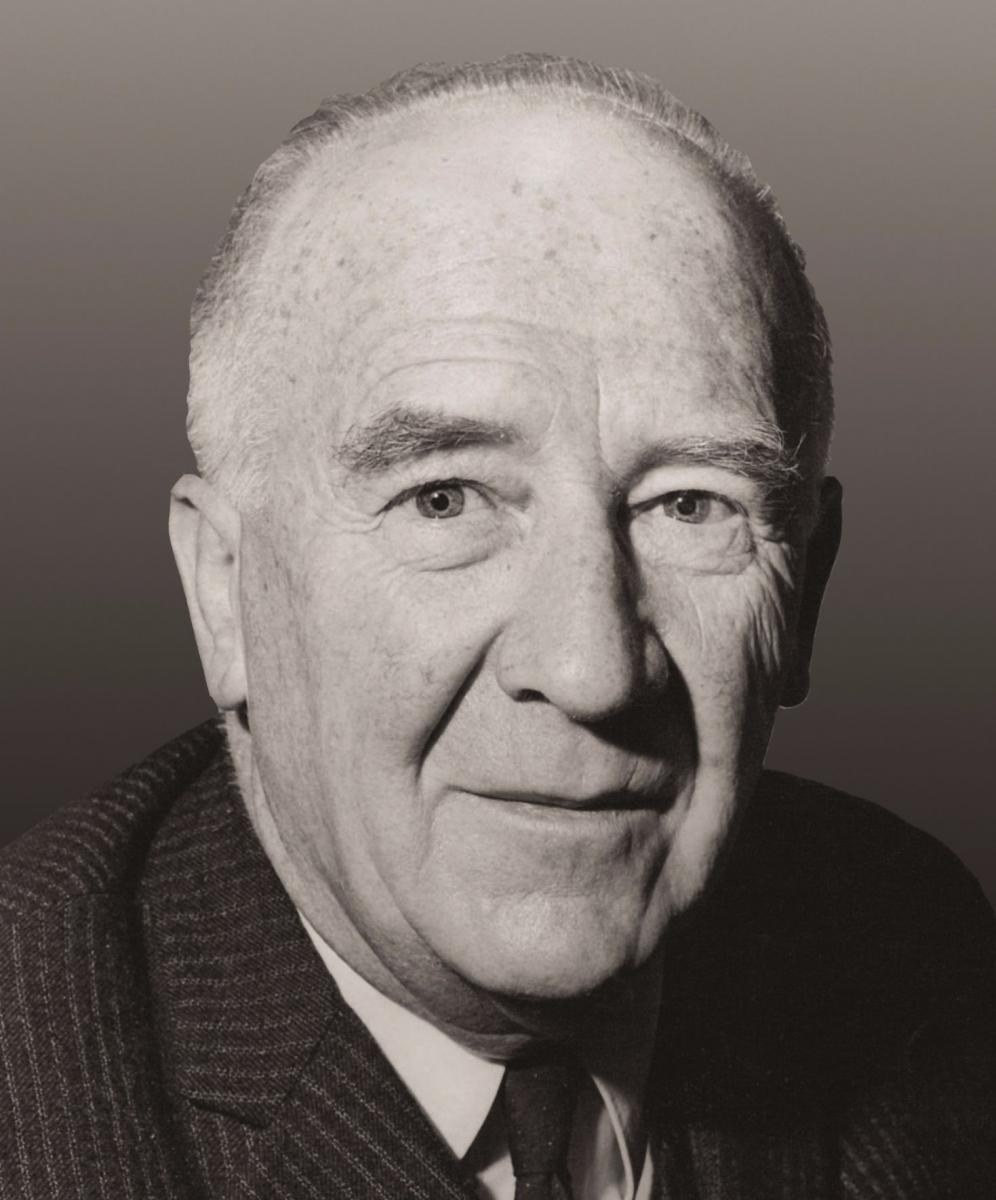 Henry Yerly Liard