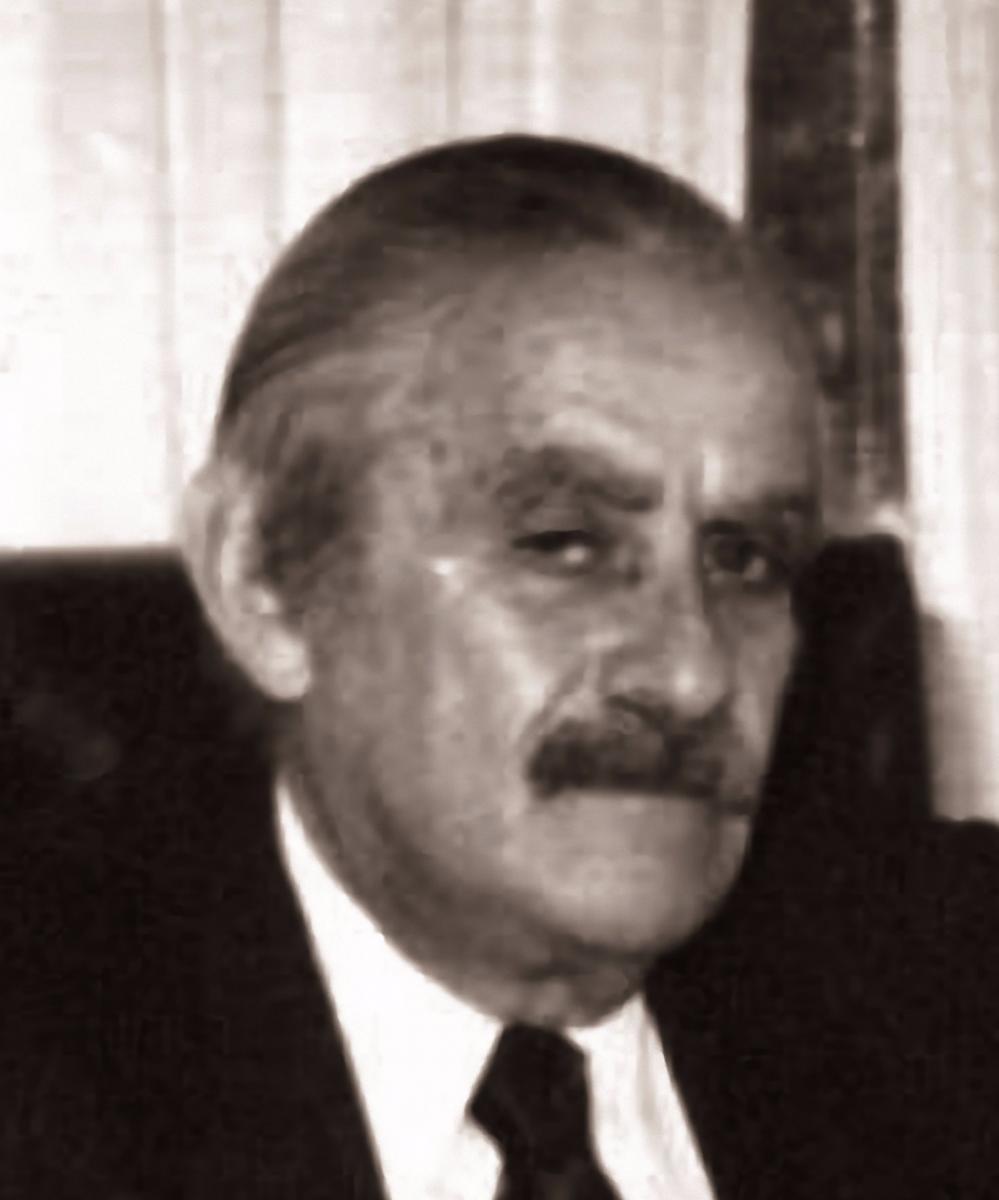 Jesús Arango Jaramillo