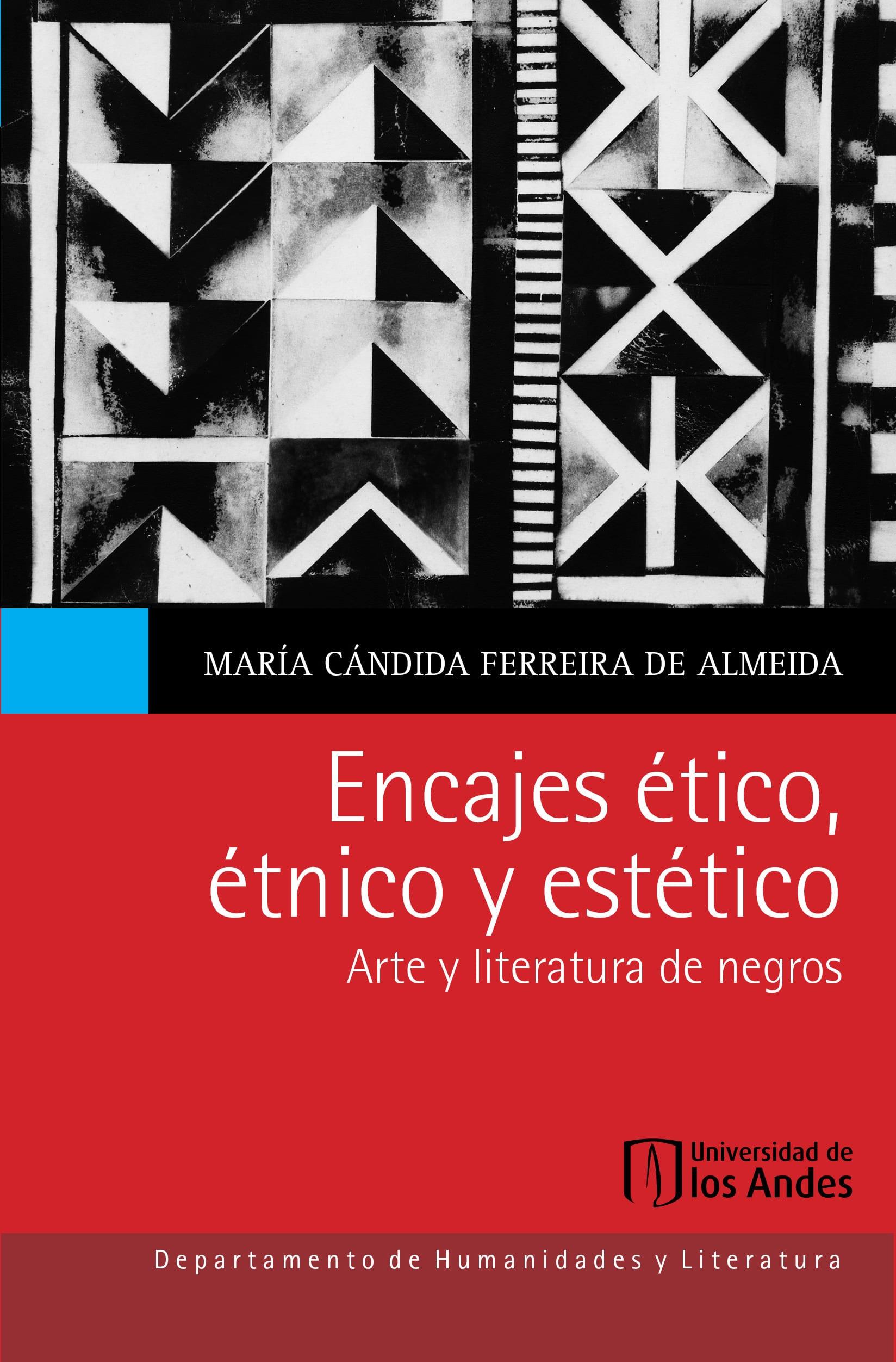 Portada del libro Encajes ético, étnico y estético