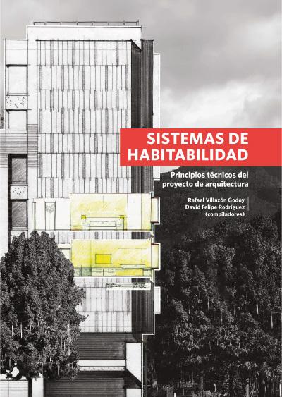 Portada del libro Sistemas de habitabilidad