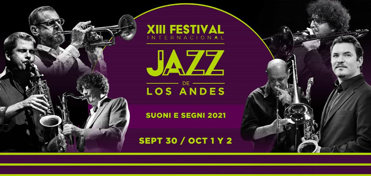Festival de Jazz en Los Andes