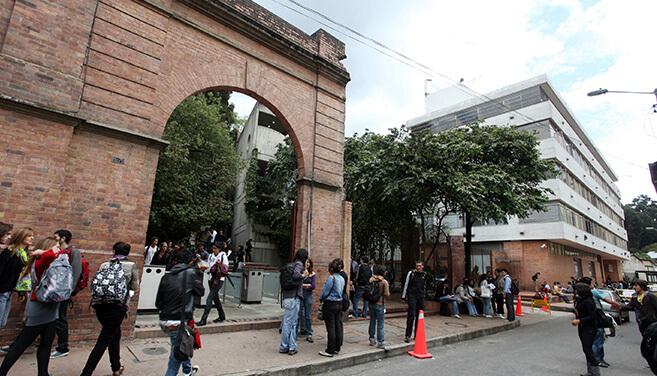 Banner, matrículas, calendario y horario Universidad de los Andes
