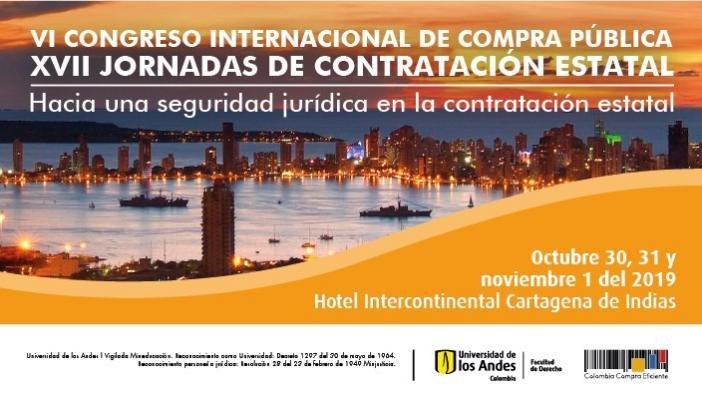 imagen evento Congreso Internacional de Compra Pública
