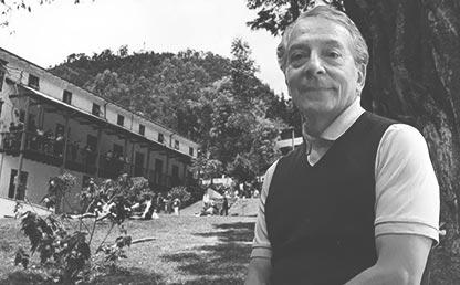 Aficionado a los toros, Luis Fernando López encontró en las becerradas una manera de integrar a la comunidad uniandina durante las protestas de 1972.