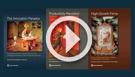 Presentación: Proyecto de Productividad del Banco Mundial