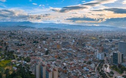 Bogotá, a punto de convertirse en ciudad 24 horas