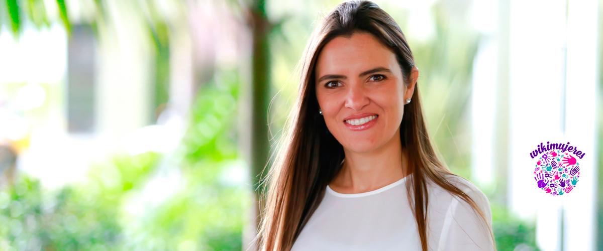Photo of Brenda Pazos