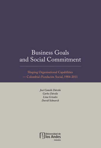 Business Goals and Social Commitment