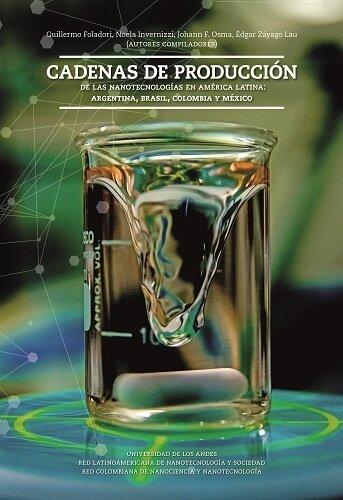 Este libro es resultado de una investigación de largo aliento, impulsada por la Red Latinoamericana de Nanotecnología y Sociedad, con el propósito de tener una visión preliminar del estado de avance de las empresas que manipulan con nanotecnologías en América Latina