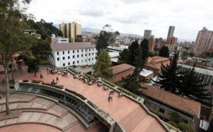 Campus, arquitectura, universidad