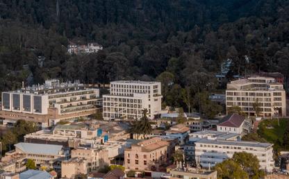 Foto de la Universidad de los Andes