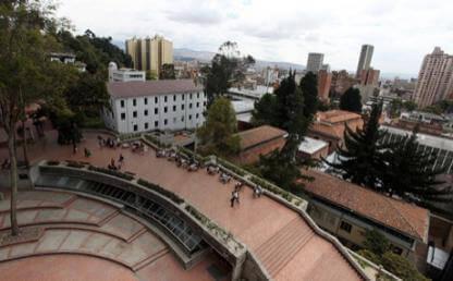universidad de los andes campus ranking qs