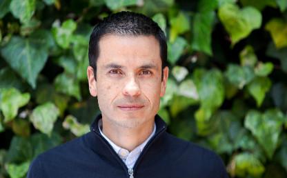 Carlos Castellanos, director de Planeación y Evaluación