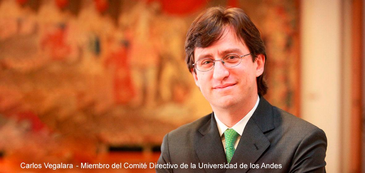 Carlos Vegalara