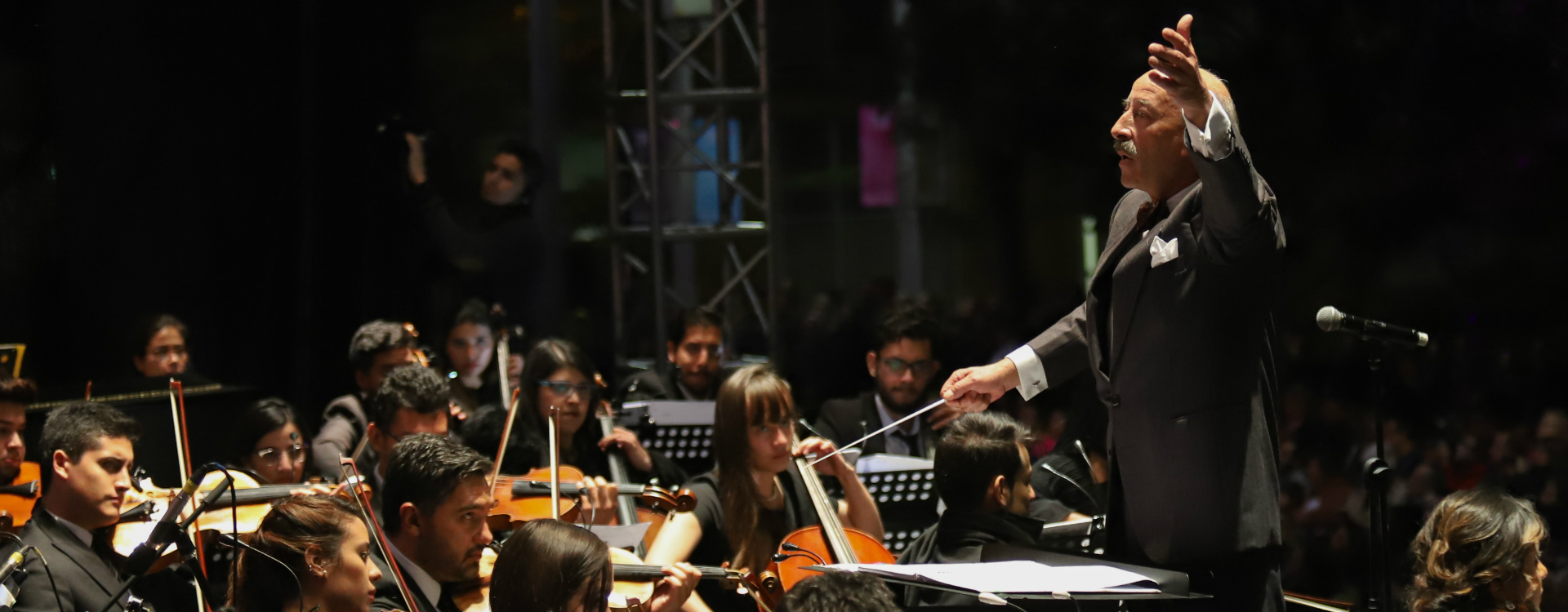 Orquesta de Los Andes