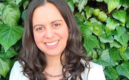 Silvia Caro Spinel, profesora del Departamento de Ingeniería Civil y Ambiental
