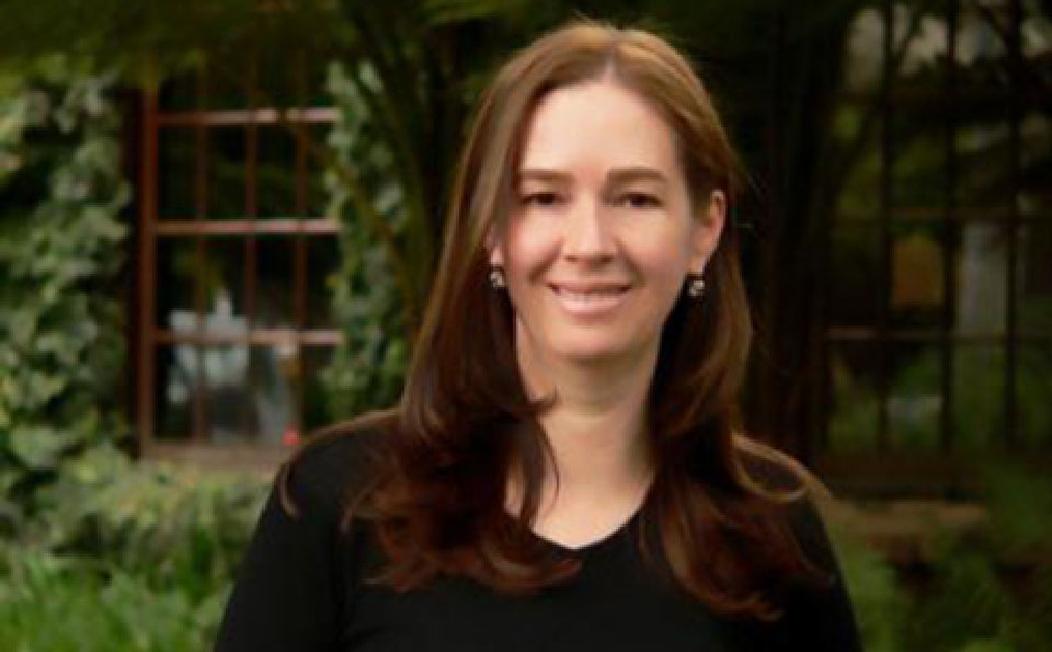 Carolina Angel Moreno, directora desarrollo relaciones publicas