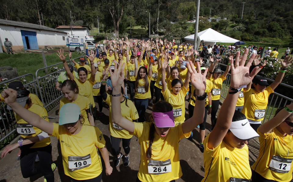 carrera maraton 10k
