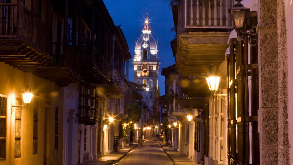 Foto Cartagena Serena del Mar