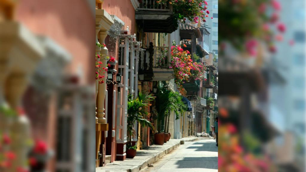 Foto Cartagena de Indias