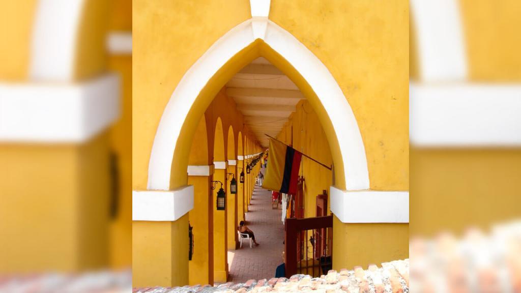 Entorno: Cartagena y Serena del Mar
