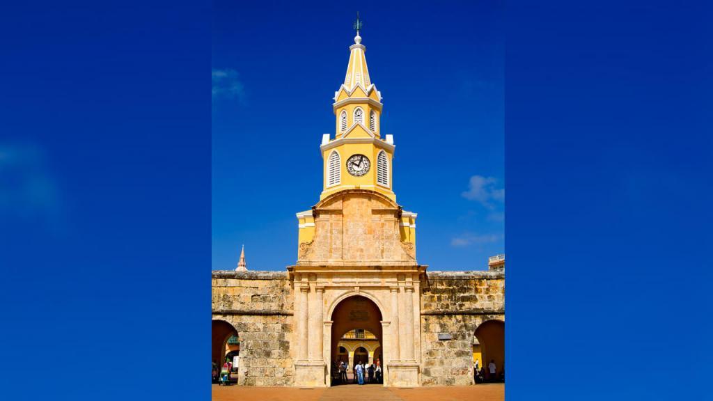Fotografía Entorno: Cartagena y Serena del Mar