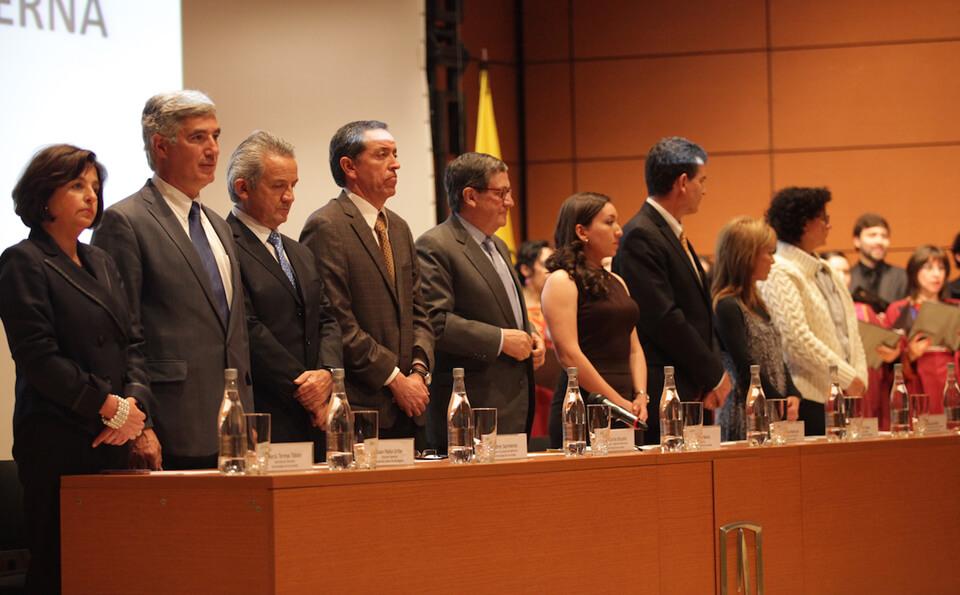 Foto Auditorio Mario Laserna