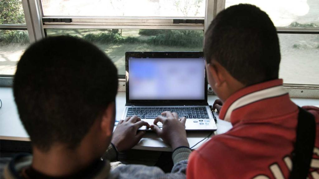 Ciberacoso escolar